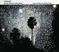 Cosmos CD cover.